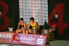 KTV Obere Lahn - Kieler Turner Klub 2008
