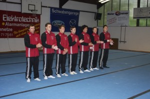 Die Mannschaft 2010